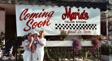 to your internethood - Marias Italian Kitchen